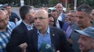 CHP'li Enis Berberoğlu cezaevinden çıktı