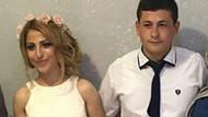 Düğün sabahı eşini öldüren damada şok rapor