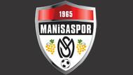Kasaba borcu olan Manisaspor'un kupalarına haciz geldi