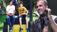 Kocaeli'de intihar eden baba için yaptığı yorum tepki çeken Haluk Levent AHBAP'ı bıraktı