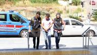 Antalya'da 100 milyon TL'lik vurgun yapan banka müdürü İzmir'de yakalandı