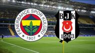 Dev derbide beraberlik! Fenerbahçe 1-1 Beşiktaş
