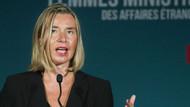 ABD'nin ardından bir teşekkür de AB'den! Türkiye İdlib'de katliamı önledi