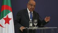Cezayirli bakan BM'de Fransızca konuştu ortalık karıştı