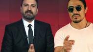 Ünlü sunucu Erhan Çelik'ten UEFA kararı için Nusret tepkisi: Trajikomik!