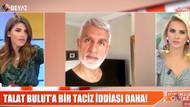 Söylemezsem Olmaz'da yeni bir Talat Bulut skandalı! Koşarak taciz etmiş...