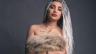 Iraklı eski güzellik kraliçesi Tara Fares sokak ortasında öldürüldü!