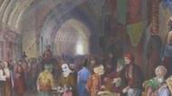 Osmanlı'da esnaf ve zanaatkarların kurduğu dayanışma örgütlerine ne denir?