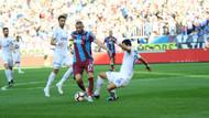Trabzon'dan müthiş geri dönüş: Trabzonspor 4-2 Kasımpaşa