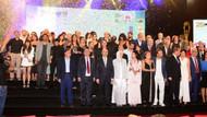 25. Uluslararası Adana Film Festivali'nde En İyi Film Ödülünü 'Sibel' aldı