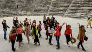 Trump gerilimi Çinli turistleri Türkiye'ye yönlendirdi