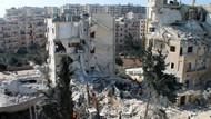 Birleşmiş Milletler'den flaş İdlib açıklaması: Putin ve Erdoğan çözüm bulmalı