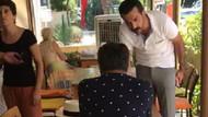 KKTC'de Barbaros Şansal'a büyük tepki: Burada ne işin var?