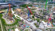 Ankara'daki dev parkın ihalesinde sürpriz gelişme