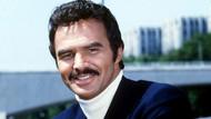 Amerikalı Efsane aktör Burt Reynolds hayatını kaybetti