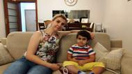 Genç kadın oğlunun hastalığını öğrenince yıkıldı! DMD hastalığı nedir?