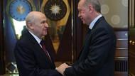 MHP İstanbul Ankara ve İzmir'de AK Parti'yi destekleyebilir