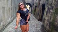 Natalya Kuznetsova'nın yanına yaklaşmak yürek istiyor