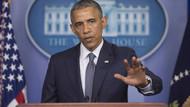 Eski başkan Obama'dan Trump'a kabadayı tanımlaması