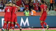 Milli maçta sakatlanan Serdar Aziz kadrodan çıkarıldı