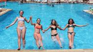 Osman Ayık: 2018 turizmde rekor yılı olacak