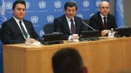 Davutoğlu, Babacan ve Şimşek yeni bir merkez parti kuracak iddiası