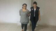 Son dakika: PKK'lı kadın terörist İzmir'de yakalandı, bakın kim çıktı?