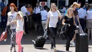Rekor üstüne rekor! Antalya turist sayısında 9,5 milyonu geçti