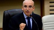 Mehmet Şimşek'ten yeni parti açıklaması
