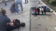 Ankara'da bıçaklı dehşet! Ben şeytanım dedi 2 kişiyi bıçaklayarak öldürdü