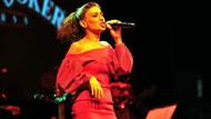 Bursalılar 2019'a Yıldız Tilbe ile merhaba dedi