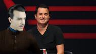 Cem Adrian'dan Acun'a sert eleştiri: O koltukta utanmadan para kazanıyorsunuz