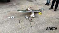 Terör örgütü PKK, C-4 patlayıcı yüklü maket uçakla saldırdı!