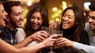 Alkollü içkide vergi yüzde 13,4 arttı