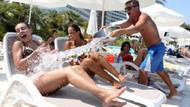 Antalya'nın 2019 turist beklentisi 13-14 milyon