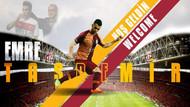 Emre Taşdemir resmen Galatasaray'da