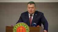 Yargıtay Başkanı Cirit: Türk halkının güvenine layık olacağız