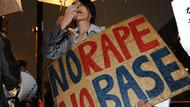 Ukrayna'da tecavüz tanımının kapsamı genişletildi