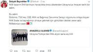 Selçuk Bayraktar'dan Ukrayna'ya İHA satışıyla ilgili flaş açıklama