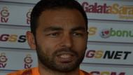 Selçuk İnan: Galatasaray'a imza atarken para konuşmadım