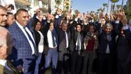 AKP MHP ittifakının Mersin adayı Hamit Tuna oldu