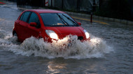 Meteorolojiden Ege'ye kuvvetli yağış uyarısı