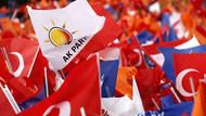 AK Parti anketinde şok sonuçlar: Yüzde 35 oyla..