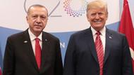 Son dakika: Beyaz Saray'dan Erdoğan Trump görüşmesi açıklaması