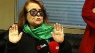 Muhterem Nur ve Müslüm'ün yapımcısı Mustafa Uslu canlı yayında birbirine girdi