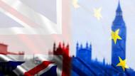 Son dakika: Brexit oylaması İngiltere Parlamentosu'nda reddedildi