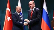 Kremlin'den Erdoğan Putin görüşmesi açıklaması