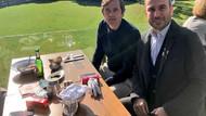 Ali Koç, Cocu ile röportaj yalanını ifşa etti, Ertem Şener'den yanıt geldi