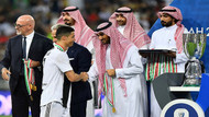 Suudi Arabistan'da kadınlar bir yıl sonra stada alındılar