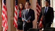 Netflix dizisinde skandal Türkiye sahnesi! Cumhurbaşkanı'na hakaret!